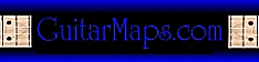 Guitar Maps Logo